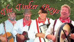 The Tinker Boys